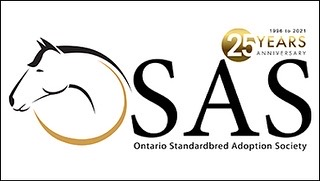 Ontario Standardbred Adoption Society 25th Anniversary